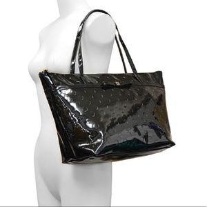 kate spade Bags - *Kate Spade* Patent Leather Camellia Tote/Purse♠️